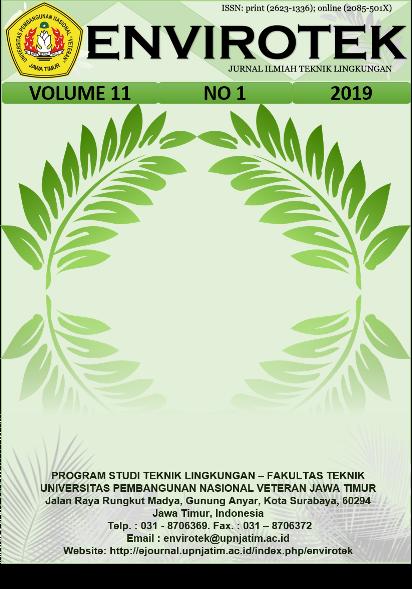 Vol 11, No 1 (2019)